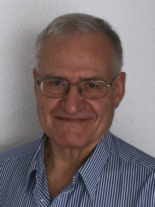 Ueli Rippmann, Geschäftstelle Aarg. Fischereiverband